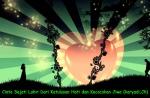 CINTA SEJATI-BELAHAN JIWA-SOULMATE (Manejemen Rasa)